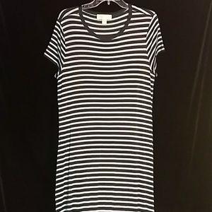 Michael Kors Long Maxi Dress